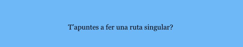 Rutes